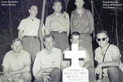 Memorial Payne 7 4 1964pswm