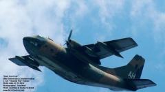 C-123 Thunder Pig