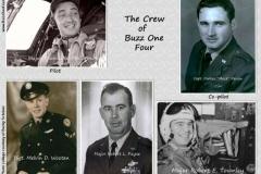 Flight crew collage 09-01-2014
