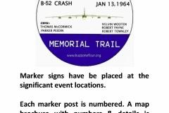Memorial Marker Sign1