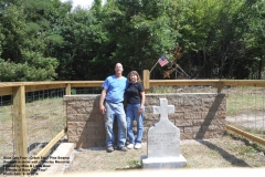 B-52 stone wall 008wm