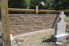 B-52 stone wall 012wm