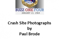 Paul-Brode-Crash-Site-Photographs