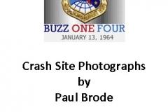 Paul-Brode-Crash-Site-Photographs