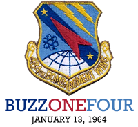 Buzz One Four Logo