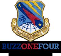 Buzz One Four Logo